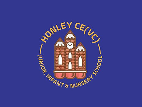 Custom Logo Design for Honley CE(VC)