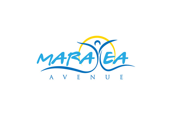 Custom Logo Design for Maravea Avenue - Logo Design Deck