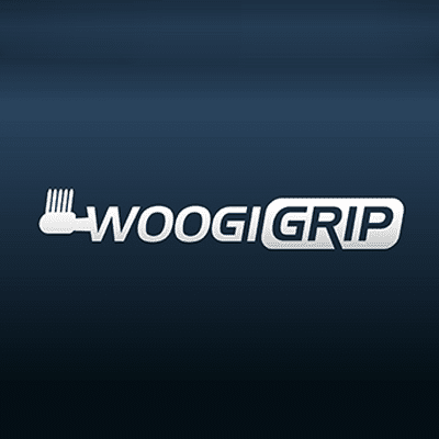 Custom Logo Design for Woogi Grip