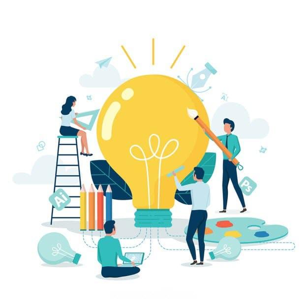 Top 5 Things to Consider Before Choosing a Branding Agency - Logo Design Deck