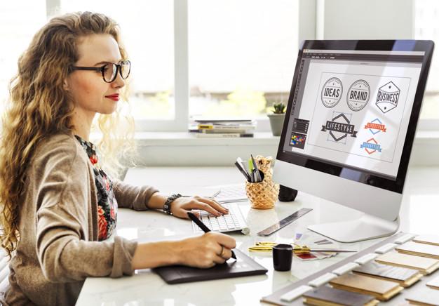 Top 5 Custom Logo Design Ideas to Choose in 2020 - Logo Design Deck