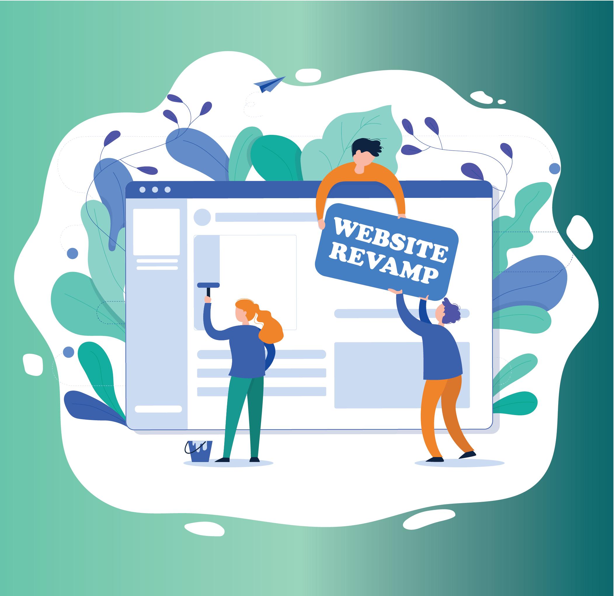 Website-Revamp-Logo-Design-Deck
