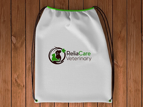 Relia Care - Logo Design Deck
