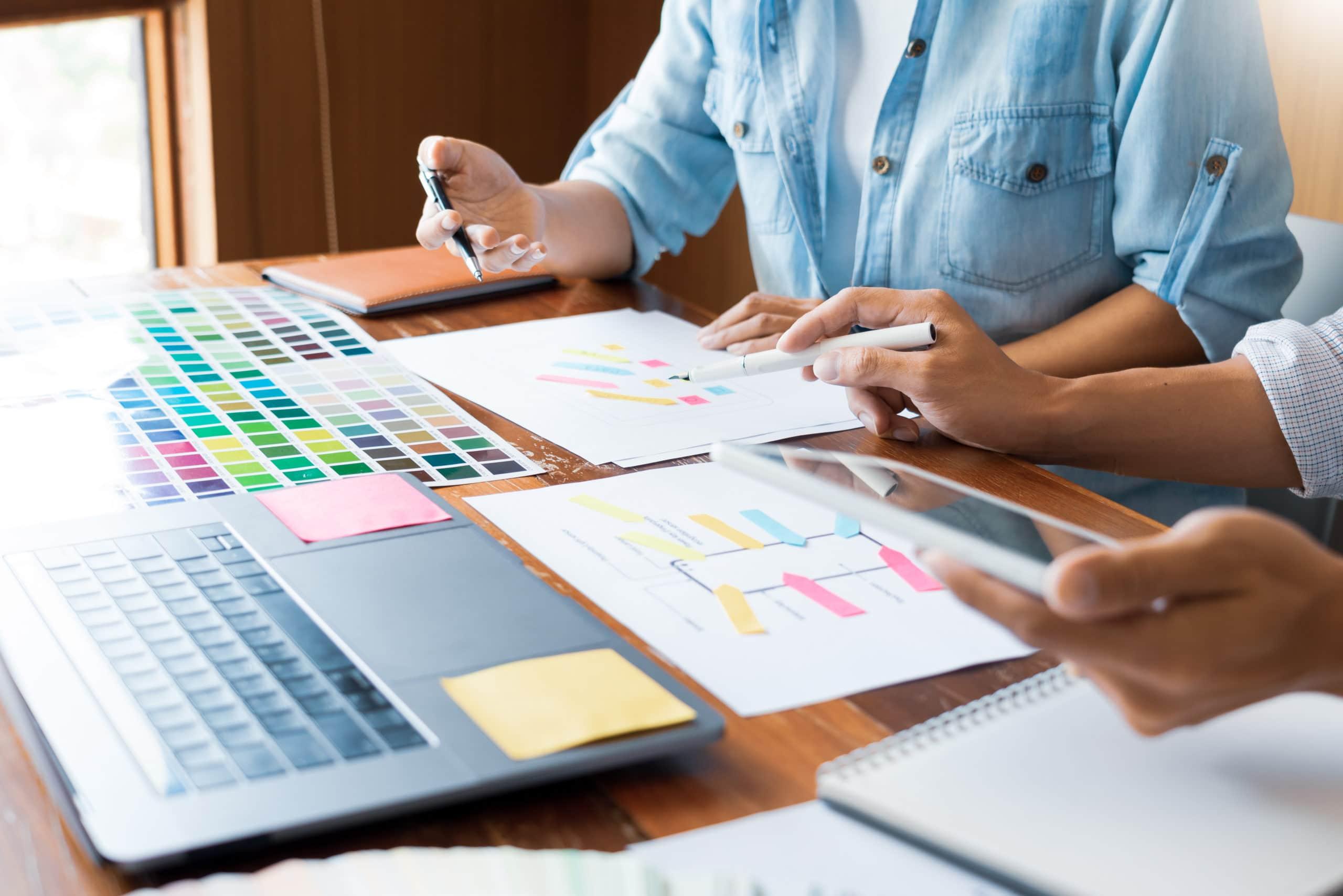 Logo Design Deck-Best Website Design Practices