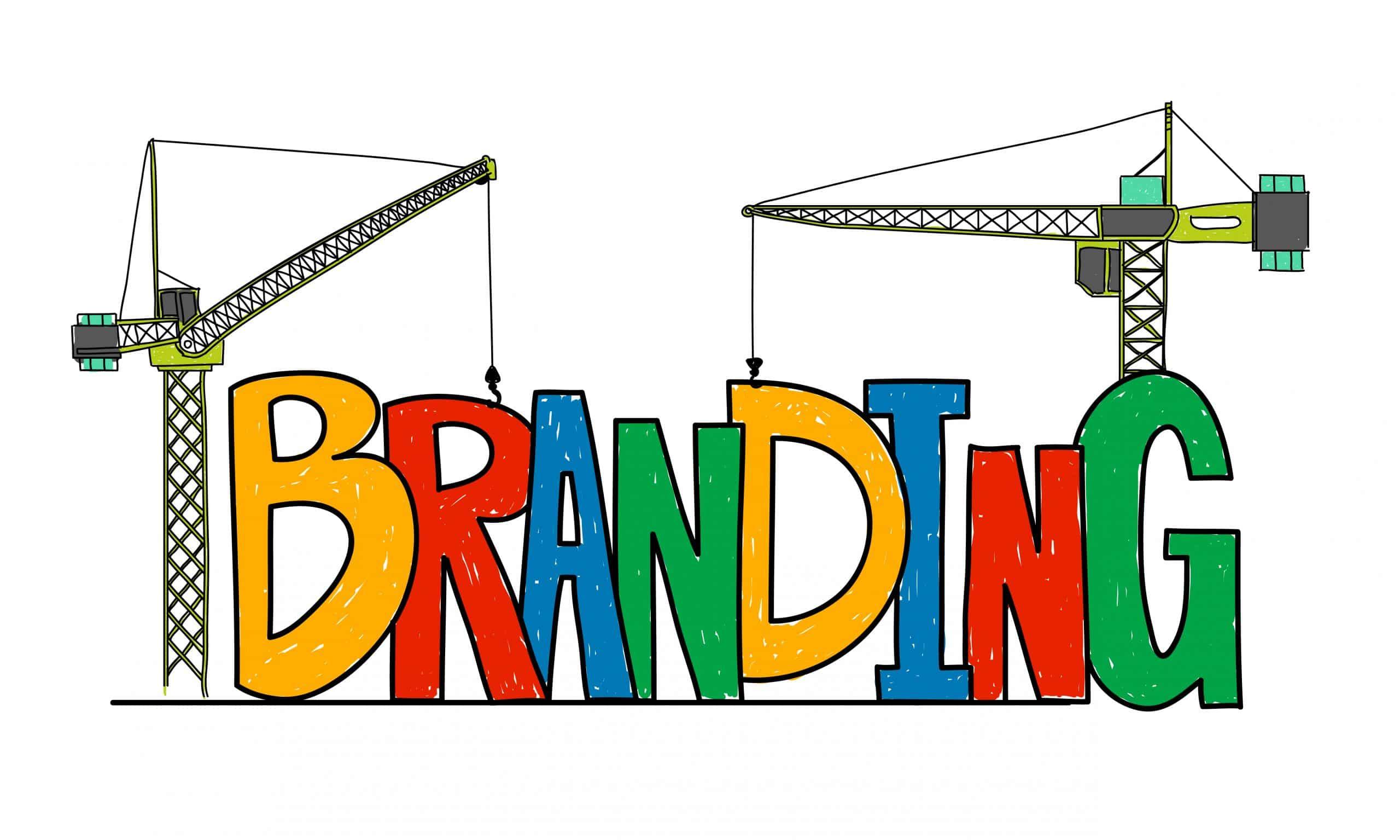 6 Good Logo Design Factors for Branding